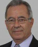 Δήμαρχος Δημήτρης Παπαπέτρου
