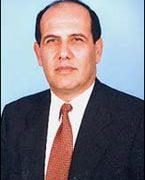 Δήμαρχος Γαβριήλ Καζάζης