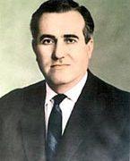 Δήμαρχος Παναγιώτης Κουμενής