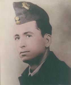 ΚΩΣΤΑΣ ΤΟΥΜΠΑΣ <br> Έπεσε κατά την τουρκική εισβολή στις 18.8.1974
