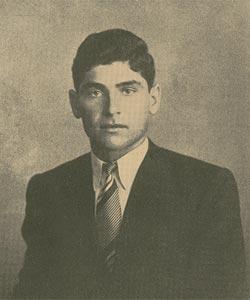 ΤΟΥΜΑΖΟΣ ΤΟΥΜΑΖΟΥ <br> Ήρωας της Ε.Ο.Κ.Α. 1955-59