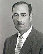 Δήμαρχος Ανδρέας Χατζηθεοχάρους